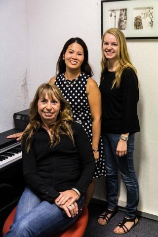 teachers, piano