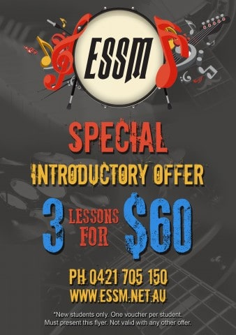 lessons, sandhurst, carrum downs opening