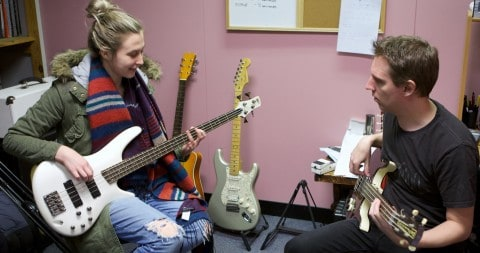 lessons, eastern suburbs school of music