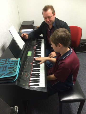 piano, eastern suburbs school of music