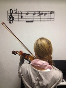 Lessons, Eastern Suburbs School of Music, Violin, teach, teach 2019