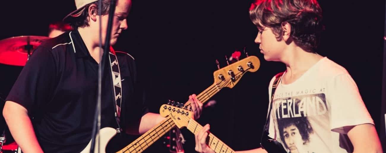VCE bass