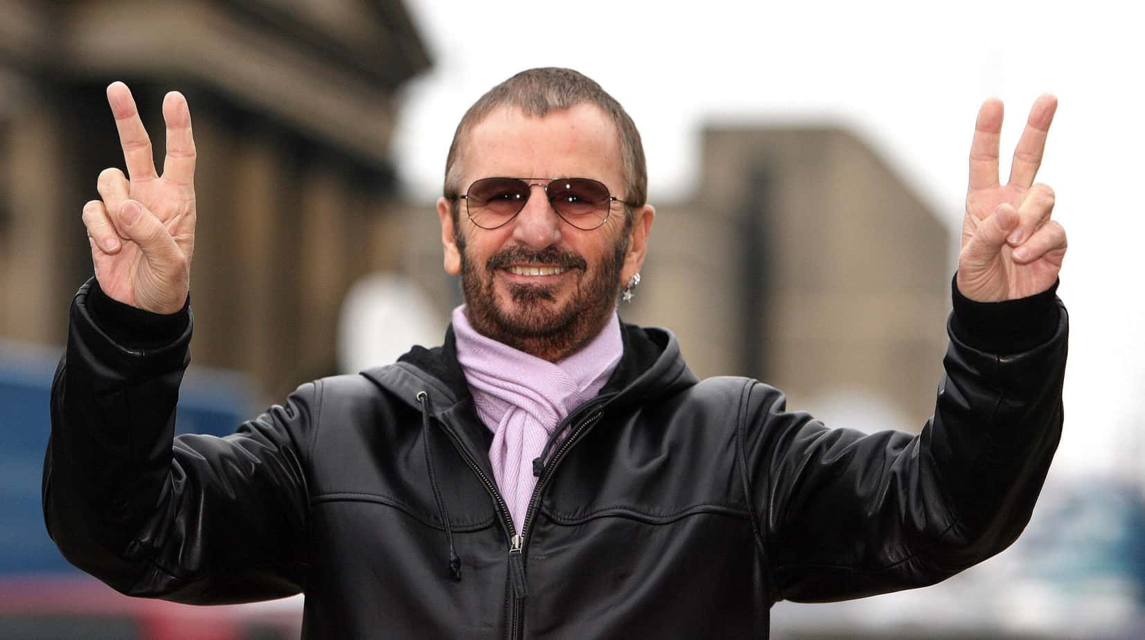 10 Great Ringo Starr Drum Moments