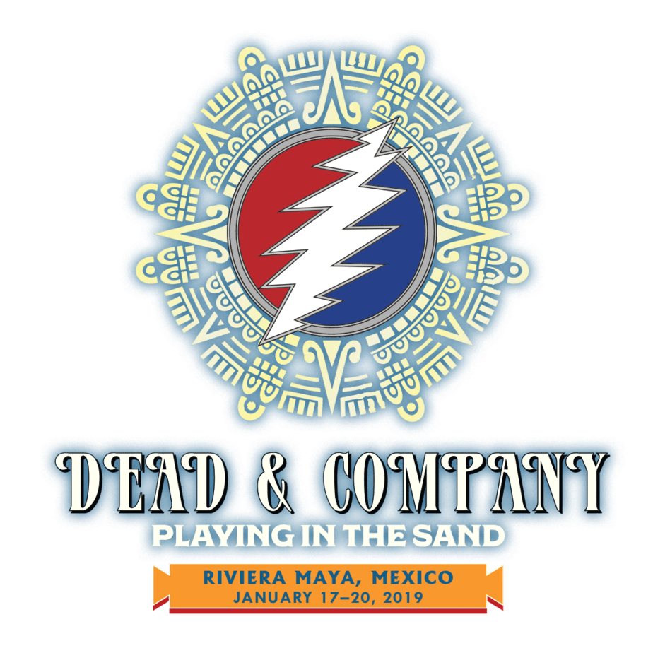 dead and company playing in the sand night 3 january 20 2019 review. Black Bedroom Furniture Sets. Home Design Ideas